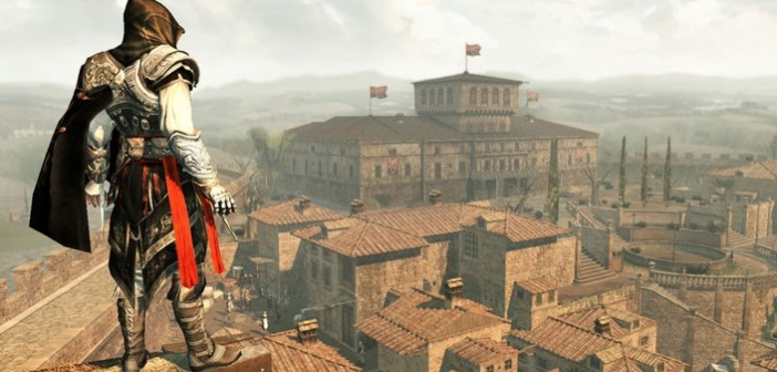Assassin's Creed Empire : un épisode en Egypte façon The Witcher ?