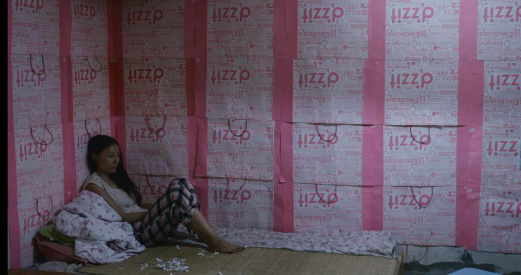 Zhao Fuyu habite les sous-sols de Pékin.