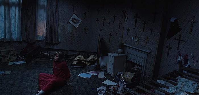 Bande-annonce satanique pour The Conjuring 2 !