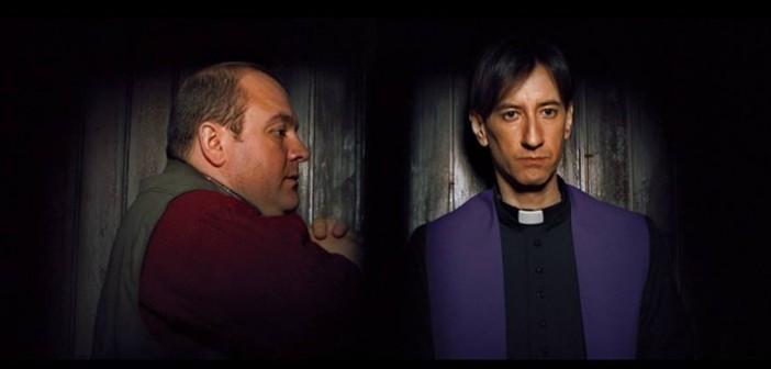 [Critique DVD] Bonté Divine: trop de protection, tue l'absurde
