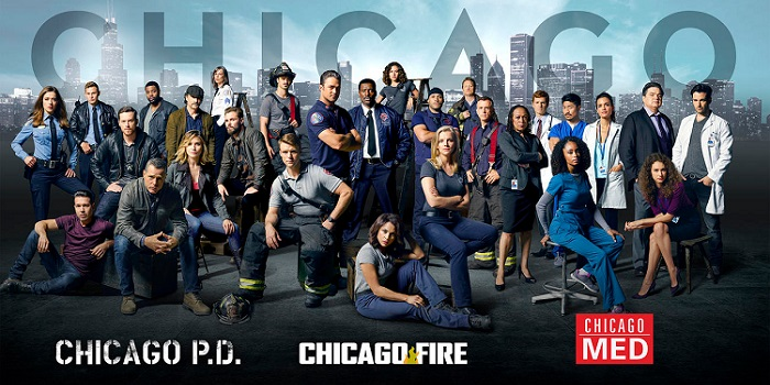Chicago Dick Wolf
