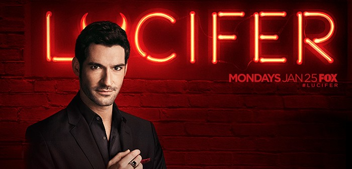 [Critique] Lucifer S01E01 : Californiconstantine en vacances
