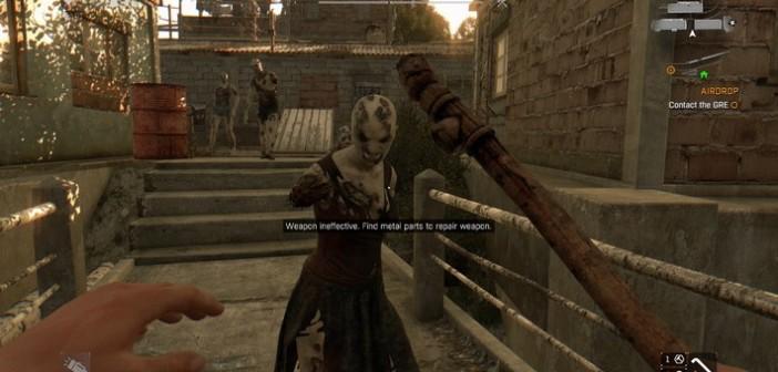Une nouvelle vidéo mystérieuse pour le futur DLC de Dying Light !