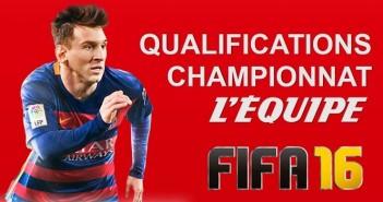 E-Football League : l'e-sport en prime time et les inscriptions ouvertes !