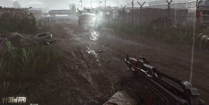 Escape from Tarkov abandonne le Free to Play