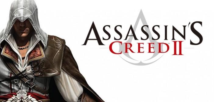 Ezio Auditore en figurine, le saut de la foi sans la paille en dessous