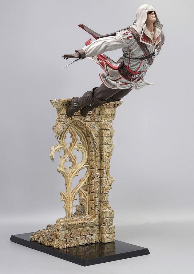 Figurine Ezio Ubisoft