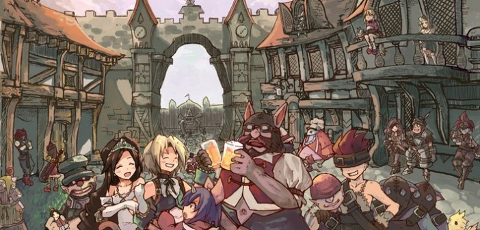 Une date de sortie approximative pour Final Fantasy IX sur Steam !