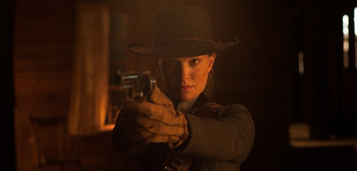 [Critique] Jane Got a Gun, mais n'a aucune munition