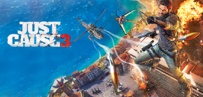 Just Cause 3 : le multijoueur en work in progress