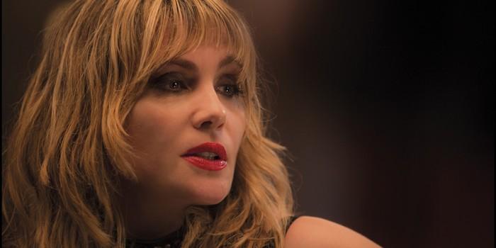 Emmanuelle Seigner sera la maîtresse de Staline au côté de Depardieu