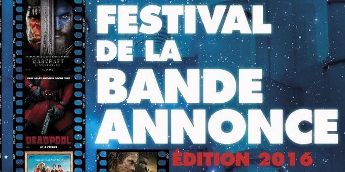 Le Festival de la Bande-Annonce 2016 sauvé par Ryan Reynolds