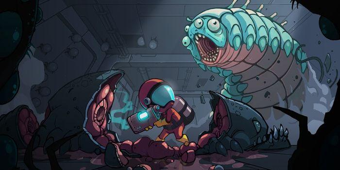 L'infestation The Bug Butcher débarque bientôt !