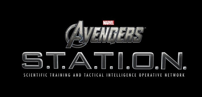 Marvel lance S.T.A.T.I.O.N., son exposition parisienne