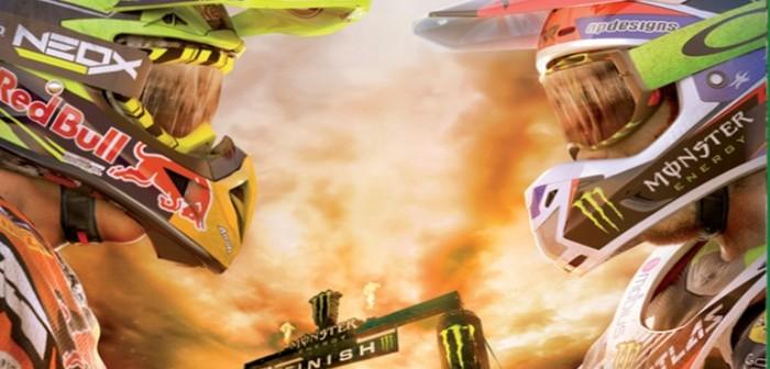 MXGP2 un nouveau trailer motocross en course !