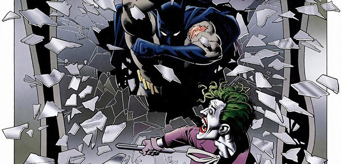 Mark Hamill et Kevin Conroy de retour pour The Killing Joke ?