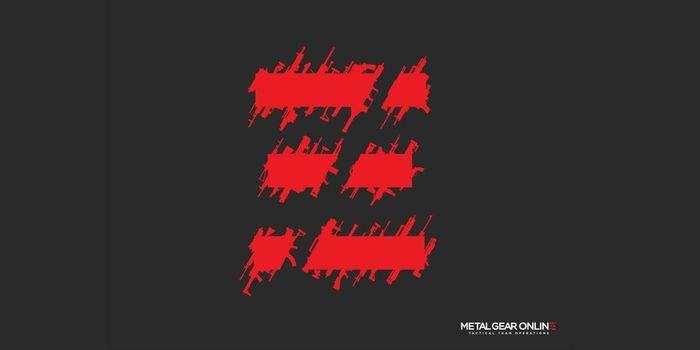 Metal Gear Online : la bêta PC désormais ouverte !