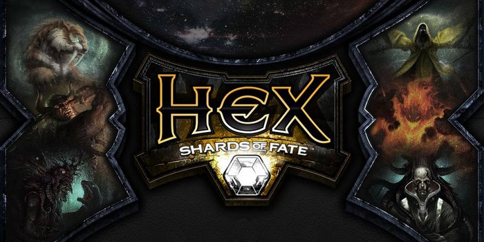 [Preview] Hex Shards of Fate : affrontements musclés au Meltdown !