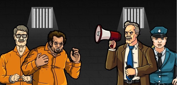 Prison Architect Update 3