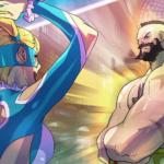 Street Fighter V : de nouveaux détails sur l'histoire en vidéo !