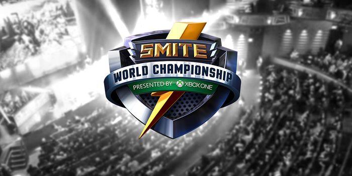 "SMITE World Championship 2016 : la vidéo ""To Hell and Back"""