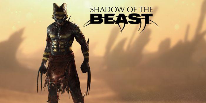 Shadow of the Beast repoussé, sortira-t-il un jour ?