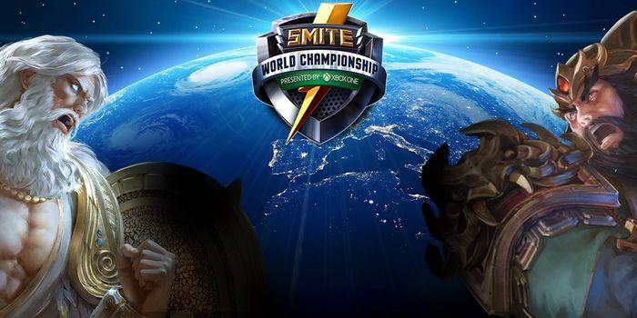 Smite World Championship 2016 : les annonces !