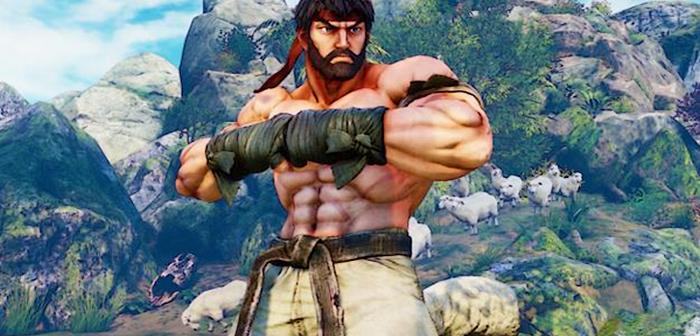 Street Fighter V : le Game Modes Trailer fait son entrée !