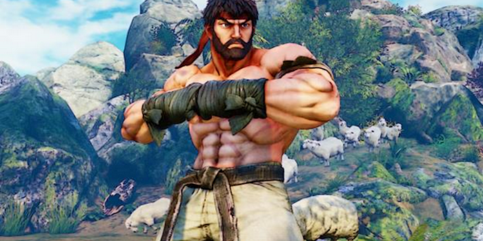 Street Fighter V : le Game Modes Trailer fait son entrée !