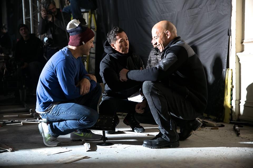 XxX 3 : Donnie Yen à la rescousse de Vin Diesel