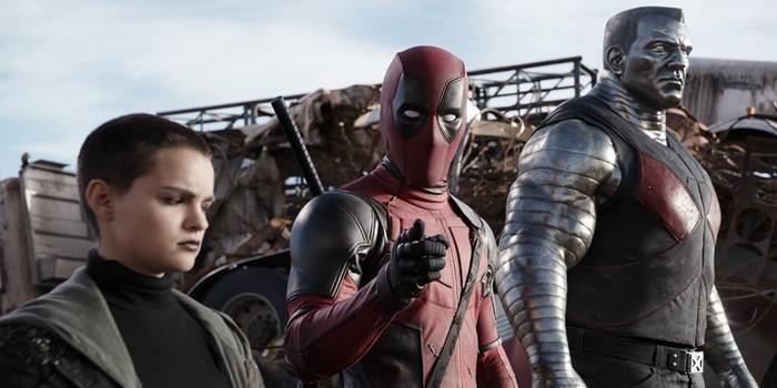 Deadpool : Deadcool ou faux rebelle ?