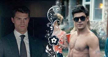 [Sondage] Pour la Saint-Valentin : Christian Grey vs Teddy Sanders