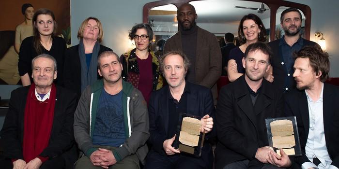 Trois souvenirs de ma jeunesse remporte le prix Jacques Prévert du Scénario