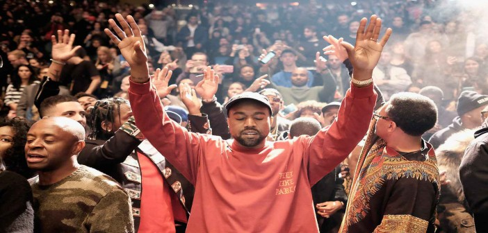[Critique] The Life Of Pablo : Kanye West, grandeur et décadence ?