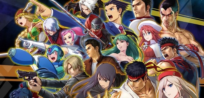 Project X Zone 2 désormais disponible !