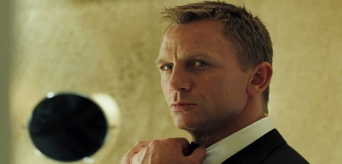 Daniel Craig quitte James Bond pour la série Purity ?