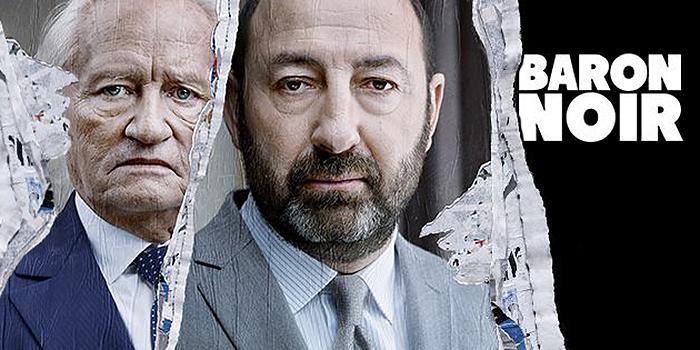 [Critique] Baron Noir S01E01-02 : House of Canal+