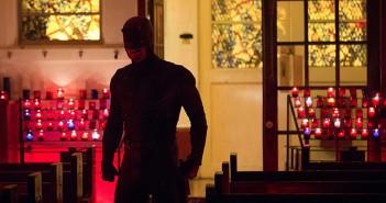 Daredevil : un teaser pour le nouvel an chinois !