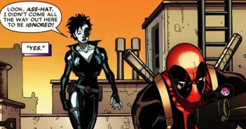 Domino pourrait rejoindre Cable face à Deadpool 2