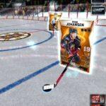NHL SuperCard une grosse mise à jour !