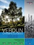 [Exposition] Verdun - Champs-Élysées, un siècle pour la Paix 1916-2016