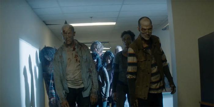 Fear The Walking Dead : la saison 2 décolle avec un teaser !
