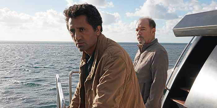 Fear The Walking Dead tease une plage infestée !