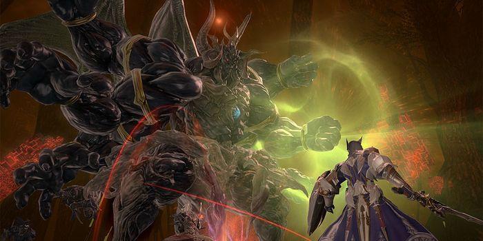 Final Fantasy XIV Patch 3.2 – The Gears of Change nous en dit plus !