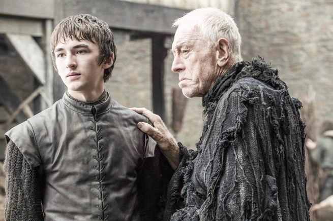 Game of Thrones dévoile les premières images de la saison 6 !