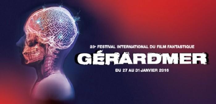 Gérardmer 2016