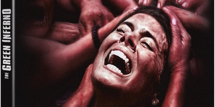 [Critique Blu-Ray] Green Inferno, l'indigestion d'Eli Roth