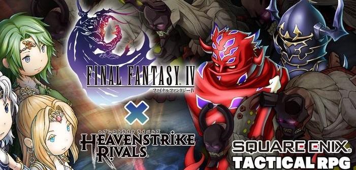 Heavenstrike Rivals : une nouvelle mise à jour majeur en approche