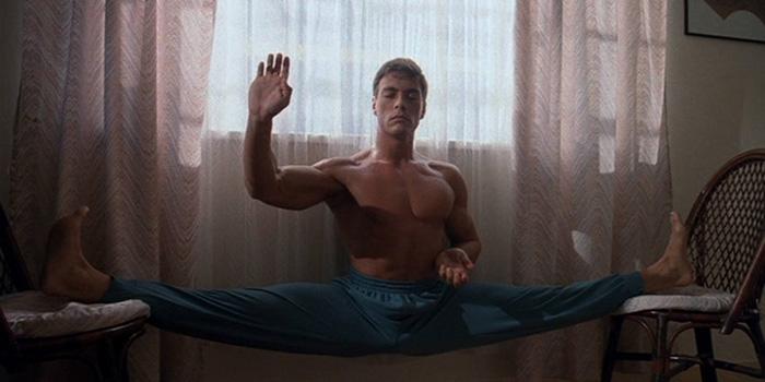 Jean-Claude Van Damme bientôt chez Amazon !