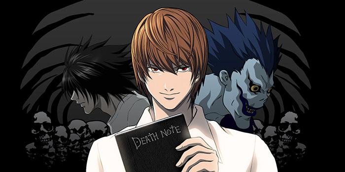 L'adaptation live de Death Note sera Rated-R !